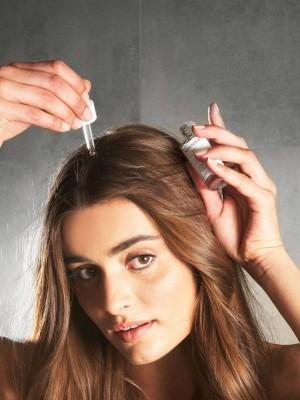 Hair Growth Factor Treatment Serum, Unisex (30ML)